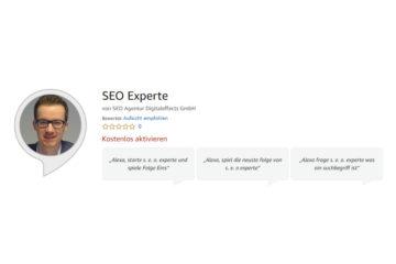 SEO-Experte