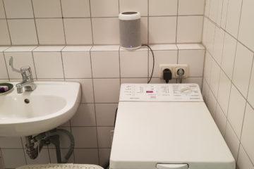 Smarter waschen mit Alexa